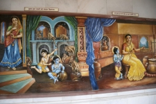 Lord-Krishnas-childhood-scene-