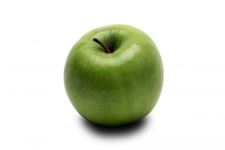 Euro-Green-Apples-close-up