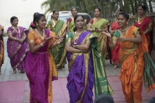 Women-dancing-at-baby-shower-c